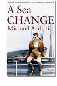 cover a sea change
