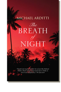 The Breath of Night cover