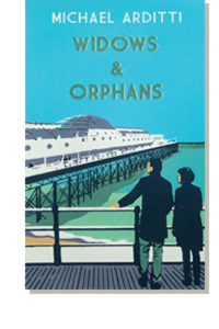 Cover of Widows and Orphans